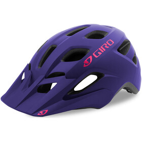 Giro Tremor Helmet Youth Matte Purple